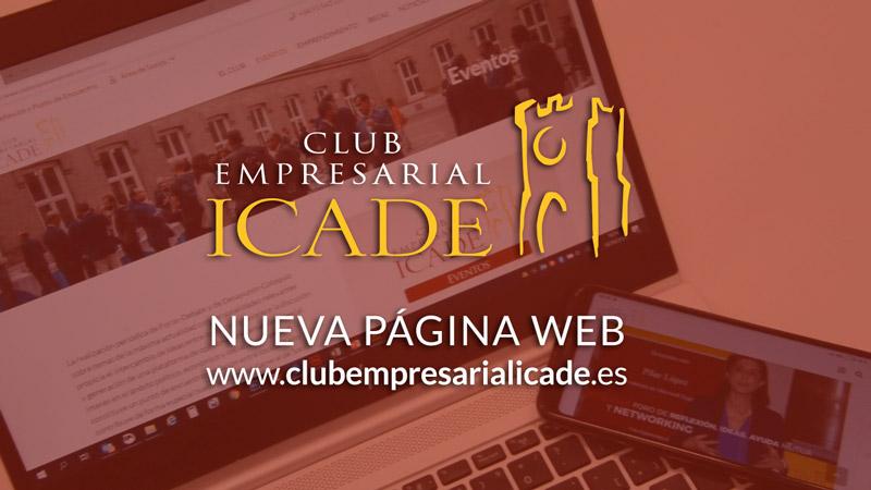 Club Empresarial ICADE